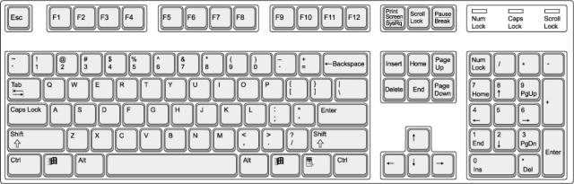 keyboard-blueprint