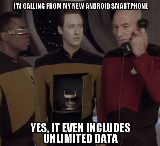 unlimiteddata
