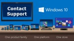How To Get Free Microsoft Tech Support from Within Windows 10