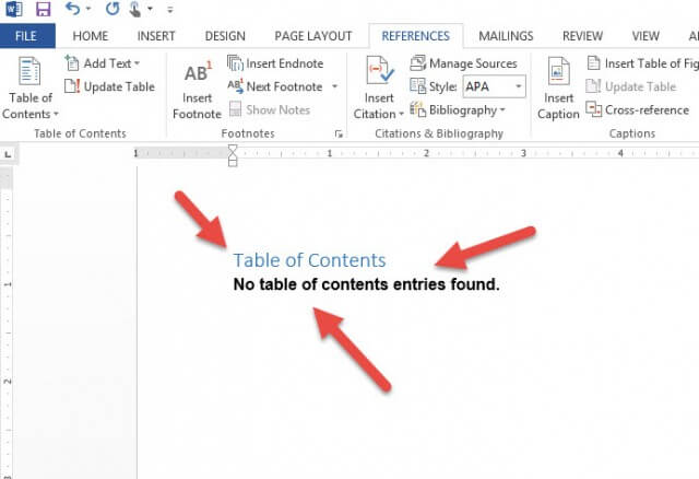 How-To-Create-A-TOC-In-Word-2013-pic5