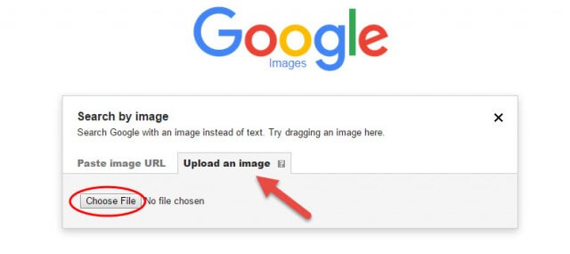 How To Search Using Images On Google Pic 5
