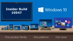 Windows 10 Latest Insider Build: What's New & What Might be Coming