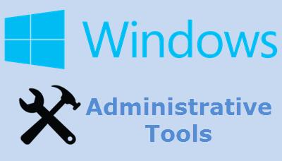 Windows_admin_tools