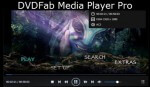 DVDFab Giveaway: DVDFab Media Player Pro (lifetime)