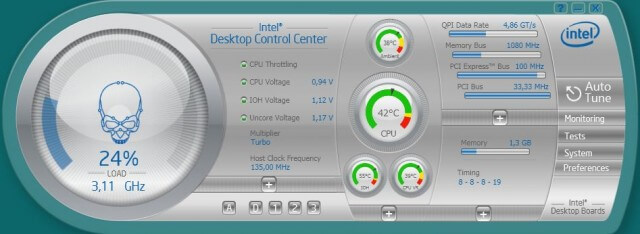 intel-Desktop-Control-Center