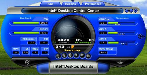 intel-monitor