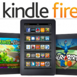 The $50 Kindle Fire – Going Over to the Dark Side