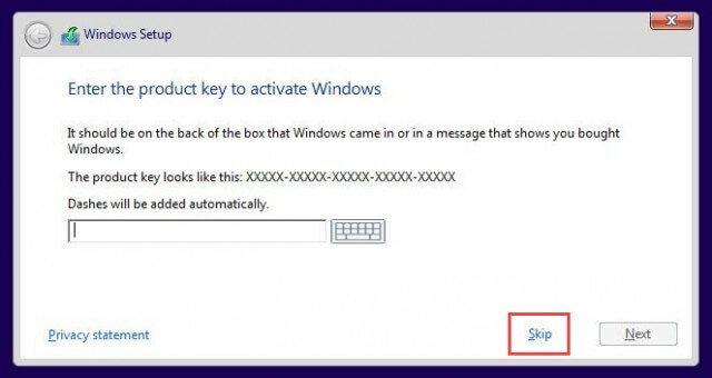 win10-activation-skip product key