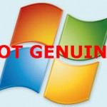 How To Fix – Windows is Not Genuine BUT IT IS