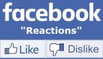 Facebook set to Introduce Dislike option, Sort of