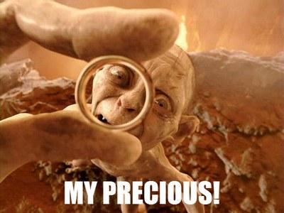gollum-precious