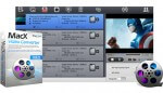 Digiarty Giveaway: MacX Video Converter Pro (Mac only)