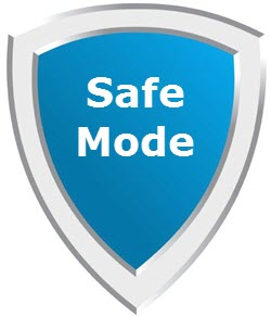 safe mode-Shield