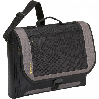 targus messenger bag