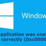 How To Fix 'The application was unable to start correctly (0xc0000018)' in Windows 10