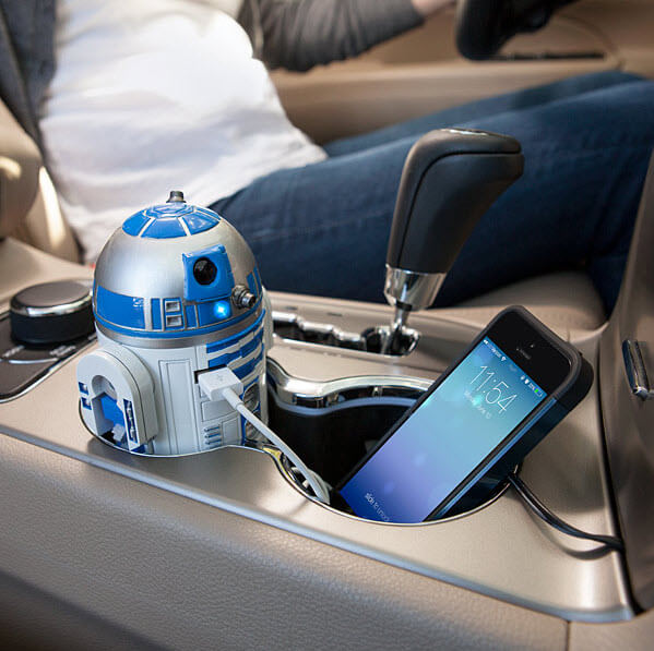 10 Top Star Wars Gadgets For The True Jedi pic 2