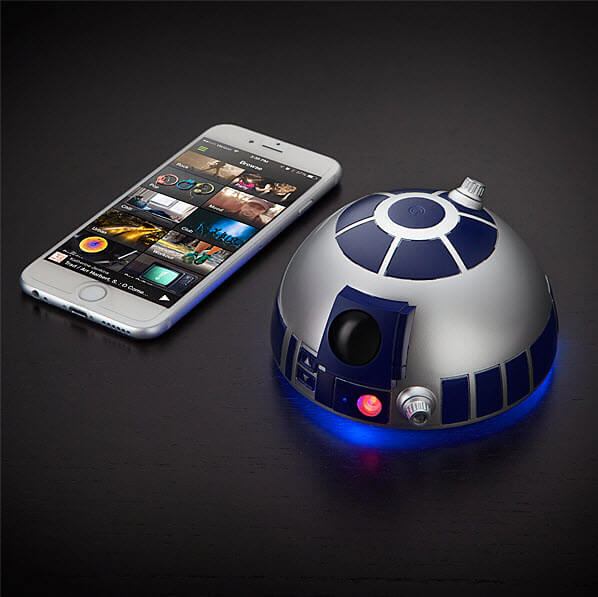 10 Top Star Wars Gadgets For The True Jedi pic 3
