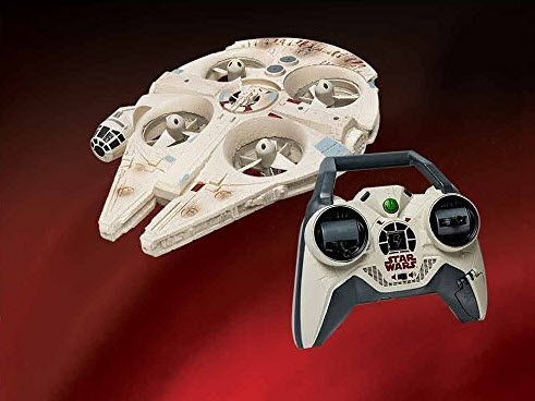 10 Top Star Wars Gadgets For The True Jedi pic 4