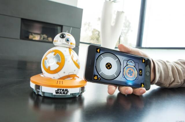 10 Top Star Wars Gadgets For The True Jedi pic 5