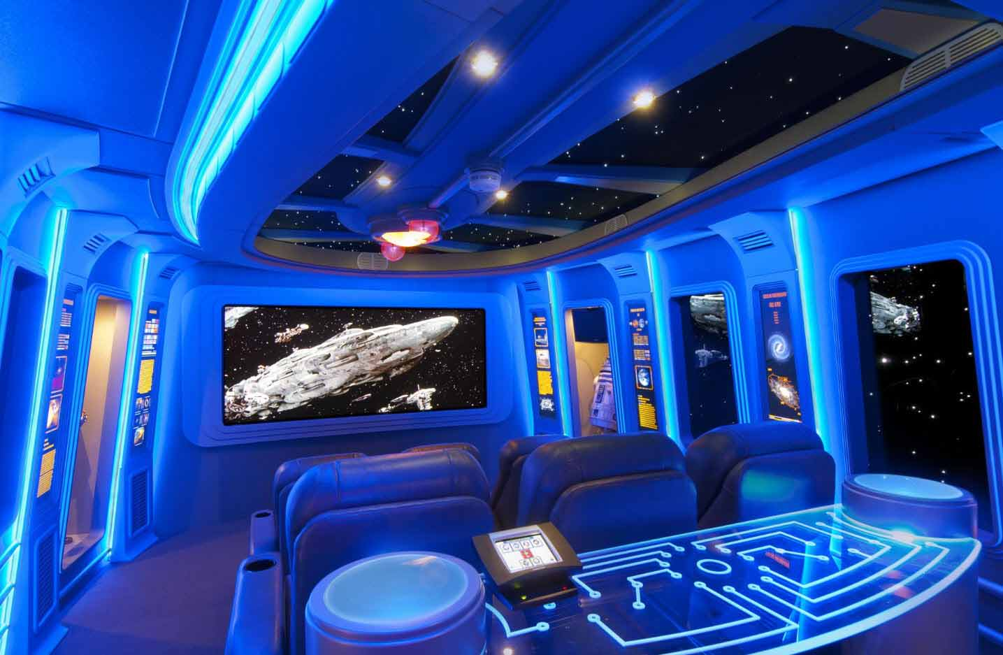 10 top star wars gadgets for the true jedi daves for Tips to make home theater ideas become true