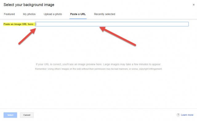 How to change your Gmail theme pic10