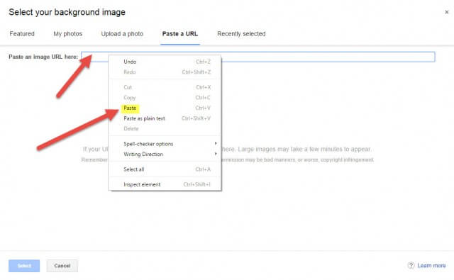 How to change your Gmail theme pic13