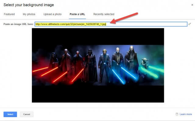 How to change your Gmail theme pic14