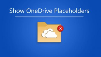 OneDrive-Placeholders
