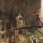 Rise of The Tomb Raider – New Launch Trailer