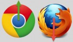 Chrome Hits all time High, Firefox Hits all time Low