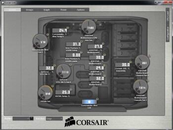 corsairlink