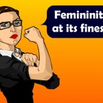 Feminist Reviews Video Game – World Holds its Breath