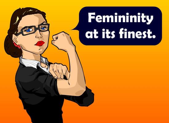 femininefeminist