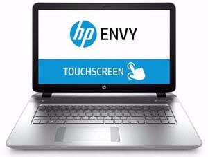hp envy-touchscreen