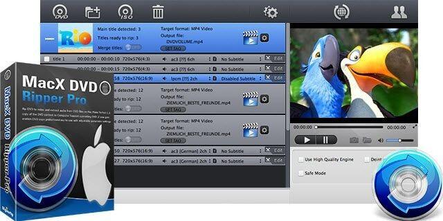 macx dvd ripper pro - banner