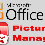 EZ Image Editing with MS Office Picture Manager