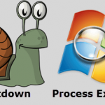 Fixing Slow Shutdown & Replacing Task Manager With Process Explorer