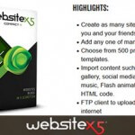 DCT Giveaway: WebSite X5 Compact 11 FREE for Everyone!