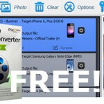 Digiarty Giveaway: WinX HD Video Converter Deluxe (latest version)