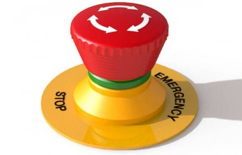 EMERGENCY_STOP-button