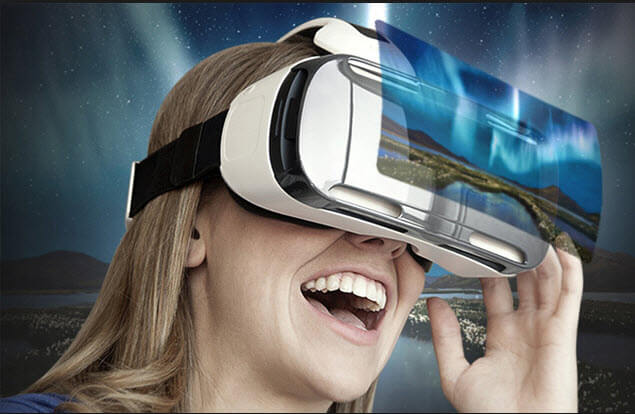 Is 2016s Virtual Reality One Step Closer to the Holodeck pic 5