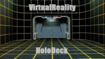 Is Virtual Reality One Step Closer to the Holodeck?