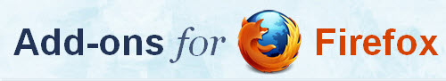 add-ons for firefox2