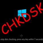 How To Fix Chkdsk Continually Running