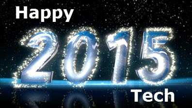 happy tech 2015