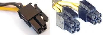 p4 connectors