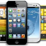 SmartPhones: What the DCT Team Uses and Why
