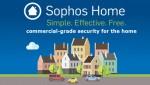 Sophos Home: New FREE Antivirus