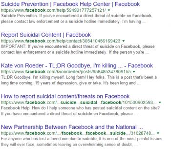 suicide-facebook