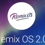 Remix OS Puts Android On Your PC